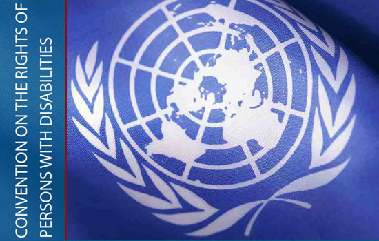 Ghana Completes Ratification Process of the UNCRPD