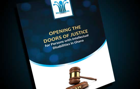 Opening the Doors of Justice for Persons with ID is now available online